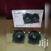 SONY XS-FB101E-210W 2 Way Speaker 4 Inch | Vehicle Parts & Accessories for sale in Nairobi, Nairobi Central