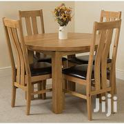 4seater Dining Table Set | Furniture for sale in Nairobi, Pumwani