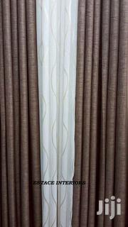 Curtains To Match Your Beautiful Homes | Home Accessories for sale in Nairobi, Kileleshwa