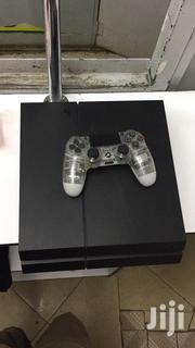 Play Station 4 Phat 500GB Single Controller FIFA19 | Video Game Consoles for sale in Nairobi, Nairobi Central