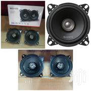 """Sony 210W XS-FB101E 4 INCH 10cm (4"""") Dual Cone Speaker 