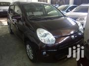 Toyota Passo 2012 Purple | Cars for sale in Mombasa, Mji Wa Kale/Makadara