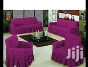 Stretchable Sofa Covers   Home Accessories for sale in Nairobi, Nairobi West