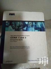 CCNA 1&2, 3&4 Companion Guide With Accompanying Cds | CDs & DVDs for sale in Nairobi, Harambee