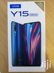 New Vivo Y15 64 GB Blue | Mobile Phones for sale in Nairobi, Nairobi Central