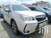 Subaru Forester 2012 2.0D X Silver | Cars for sale in Kajiado, Ngong