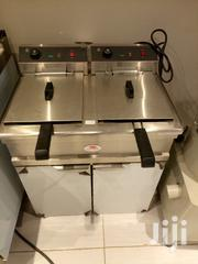 Fryer 17L X 2 | Restaurant & Catering Equipment for sale in Nairobi, Nairobi Central