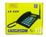 Sq LS 820 GSM Deskphone | Home Appliances for sale in Nairobi, Nairobi Central