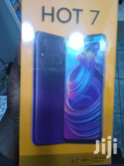 New Infinix Hot 7 32 GB Blue | Mobile Phones for sale in Nairobi, Nairobi Central