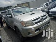Toyota Hilux 2008 3.0 D-4D Double Cab Silver | Cars for sale in Nairobi, Nairobi West