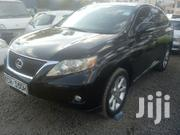 Lexus RX 400h 2009 Black | Cars for sale in Nairobi, Umoja II