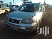Nissan X-Trail 2006 Silver | Cars for sale in Nairobi, Mugumo-Ini (Langata)