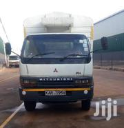 Mitsubishi FH 2001 White | Trucks & Trailers for sale in Nyeri, Karatina Town