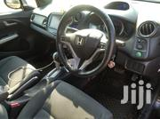 Honda Insight 2011 Black | Cars for sale in Nairobi, Nairobi West