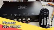 DEQ-S1000A New Pioneer 48bit Dual Core Universal Sound Processor | Vehicle Parts & Accessories for sale in Nairobi, Nairobi Central
