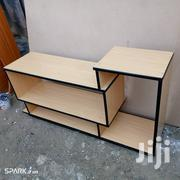 """Tv Stand Holding A Maximum Of 32"""" 