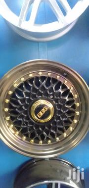 BBS Sports Rims Size 14set | Vehicle Parts & Accessories for sale in Nairobi, Nairobi Central