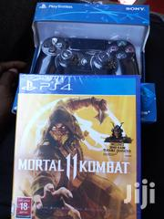 Mk 11 Plus Ps4 Pad | Video Game Consoles for sale in Nairobi, Nairobi Central