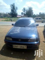 Toyota Corolla 1999 Blue | Cars for sale in Nairobi, Roysambu