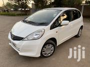 Honda Fit 2011 White | Cars for sale in Nairobi, Kilimani