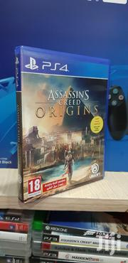 Assassins Creed Origins Ps4 | Video Games for sale in Nairobi, Nairobi Central