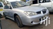 Subaru Impreza 2006 Silver | Cars for sale in Nairobi, Ngara