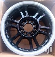 15 Inch 5 Hole Sports Rim | Vehicle Parts & Accessories for sale in Nairobi, Nairobi Central