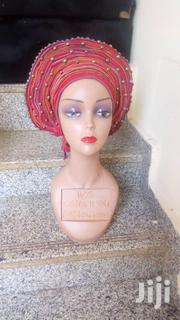 Ready To Wear Auto Gele | Clothing Accessories for sale in Nairobi, Makina