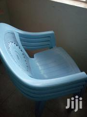 Blue Kenpoly Plastic Chairs 2014 (4 Chairs Available) | Children's Furniture for sale in Kajiado, Ngong