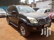 Toyota Land Cruiser Prado 2007 Black | Cars for sale in Nairobi, Parklands/Highridge