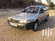 Nissan Crew 2007 Silver | Cars for sale in Nairobi, Nairobi West