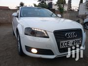 Audi A3 2009 White | Cars for sale in Nairobi, Nairobi Central