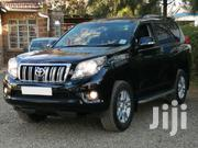 New Toyota Land Cruiser Prado 2012 Black | Cars for sale in Nairobi, Kilimani