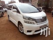 Toyota Vellfire 2008 White | Buses for sale in Nairobi, Parklands/Highridge
