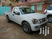 Isuzu D-MAX 2006 White | Cars for sale in Nairobi, Kasarani
