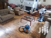 ELLA SOFA SET & DINNING SEATS CLEANING SERVICES | Cleaning Services for sale in Nairobi, Nairobi Central