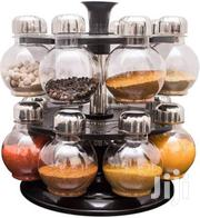 Multipurpose Spice Rack Containers Box Condiment Set - 8 Pc Or 16 Pc | Kitchen & Dining for sale in Nairobi, Nairobi Central