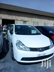 New Nissan Wingroad 2012 White | Cars for sale in Nairobi, Airbase