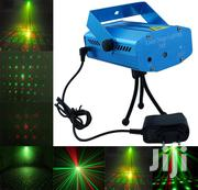 LED Mini Stage Light Laser Projector | Stage Lighting & Effects for sale in Nairobi, Nairobi Central