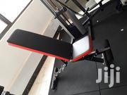 Adjustable Gym Benches | Sports Equipment for sale in Nairobi, Viwandani (Makadara)