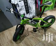 Fat Tyre Bike For Kids, Size 16 | Babies & Kids Accessories for sale in Nairobi, Embakasi