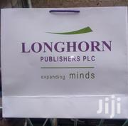 A3 White Carrier Bag | Other Services for sale in Nairobi, Nairobi Central