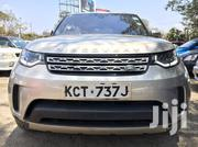 Land Rover Discovery Sport 2018 Silver | Cars for sale in Nairobi, Kilimani