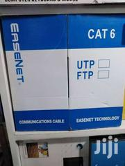 CAT 6 UTP 305 Meters Indoor Cable | Manufacturing Equipment for sale in Nairobi, Nairobi Central