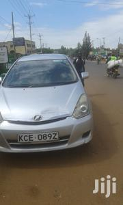 Toyota Wish 2008 Silver | Cars for sale in Machakos, Machakos Central