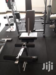 Commercial Gym Benches   Sports Equipment for sale in Nairobi, Nyayo Highrise