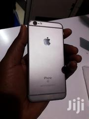 Apple iPhone 6s 16 GB Silver | Mobile Phones for sale in Nakuru, Nakuru East