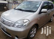 Toyota Raum 2006 Silver | Cars for sale in Baringo, Marigat