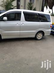 Toyota Alphard 2007 Silver | Buses for sale in Nairobi, Harambee