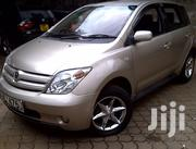 Toyota IST 2004 Gold | Cars for sale in Baringo, Marigat